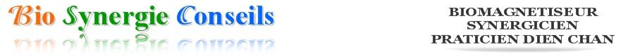 BIO SYNERGIE CONSEILS – Biomagnétiseur synergicien / Praticien Dien Chan – Brioude (Auvergne), et Meyssiez (Isère) – Tél : 06.40.94.86.36 – Biomagnétisme Synergique, Régénération Lymphatique, Bio magnétiseur synergicien, Régéno lymphologue, Magnétiseur, Praticien Dien Chan